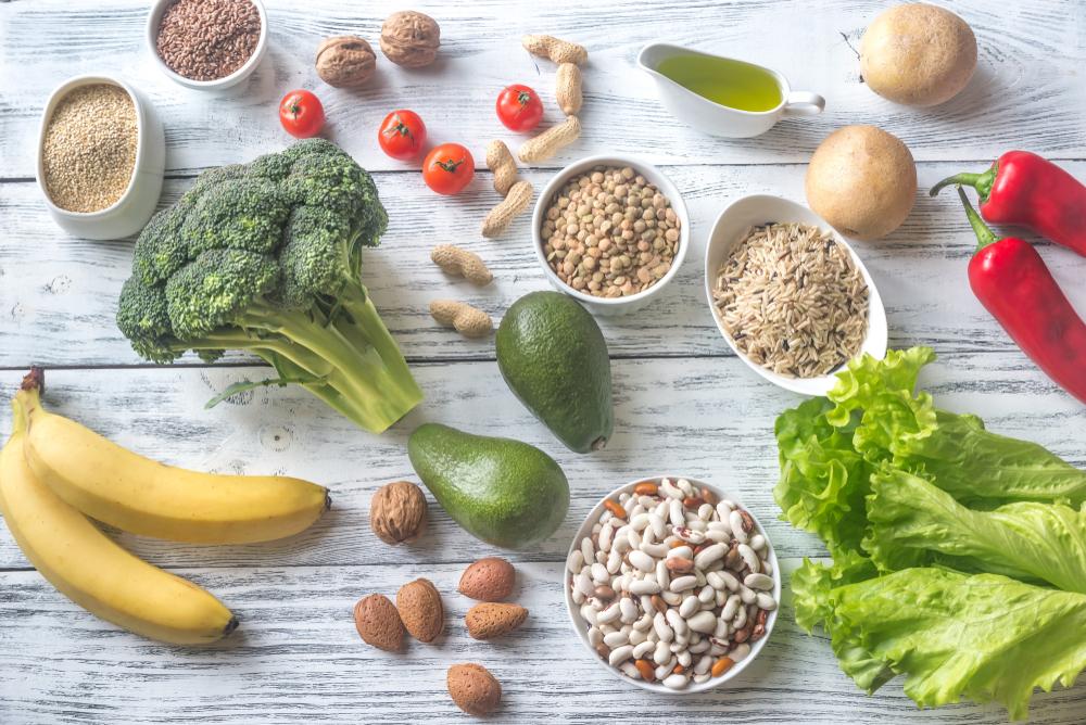 Dieta Wegetarianska Kluczem Do Zdrowia Leczenie Org