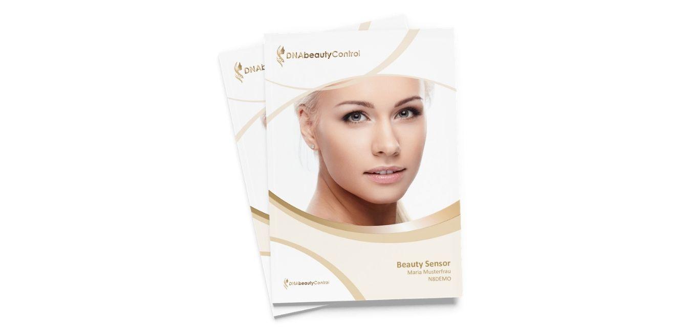 Analiza genetyczna dla urody - Beauty Sensor.