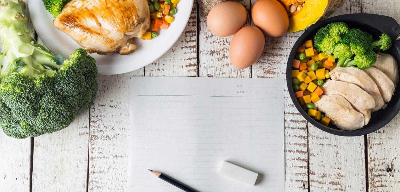 Dieta zgodna z Twoim DNA