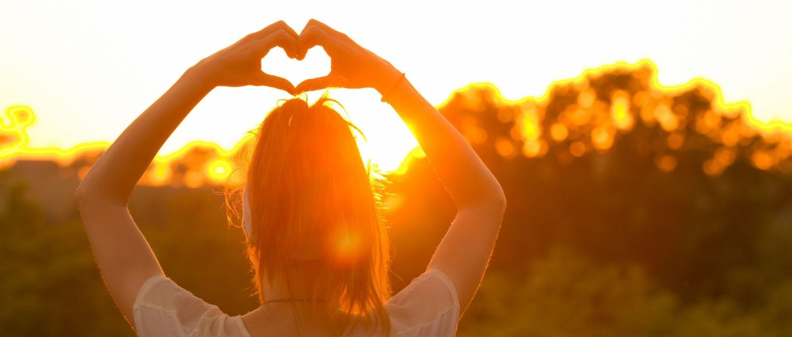 Pamiętajmy, żeby nie bać się słońca i z niego rozsądnie korzystać!