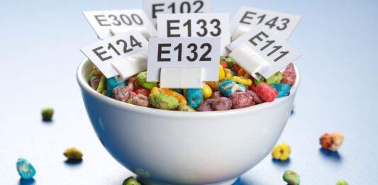 Dodatki do żywności - czy na pewno wiesz co jesz?